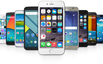 Mobile and interactive digital devices policy