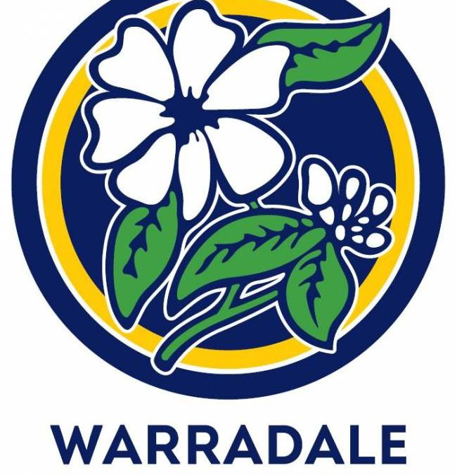 Warradale 60th Birthday information